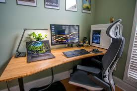 vitural office